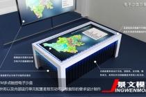 杭州电子沙盘-电子沙盘投影模型-景文模型值得信赖