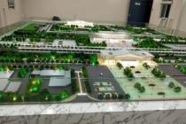 鹰潭地区模型公司企业信息一览