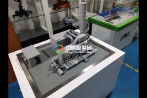 节能环保设备模型
