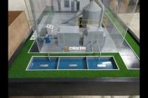 污水处理设备模型