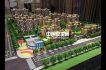 模型梦工厂:楼盘建筑模型工艺流程解析