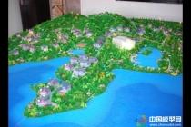 凤凰岛 | 别墅模型,售楼展示模型