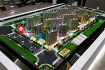 欢迎咨询景文模型(图)-售楼部沙盘-淮安售楼部沙盘