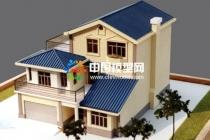 建筑模型的广泛应用给行业带来了巨大的发展
