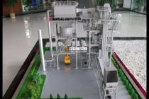 3d打印技术让工业沙盘模型更仿真