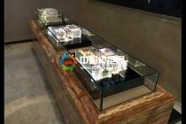 房地产建筑模型验收五部走