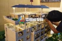 沙盘模型知识大课堂之建筑模型六大工艺